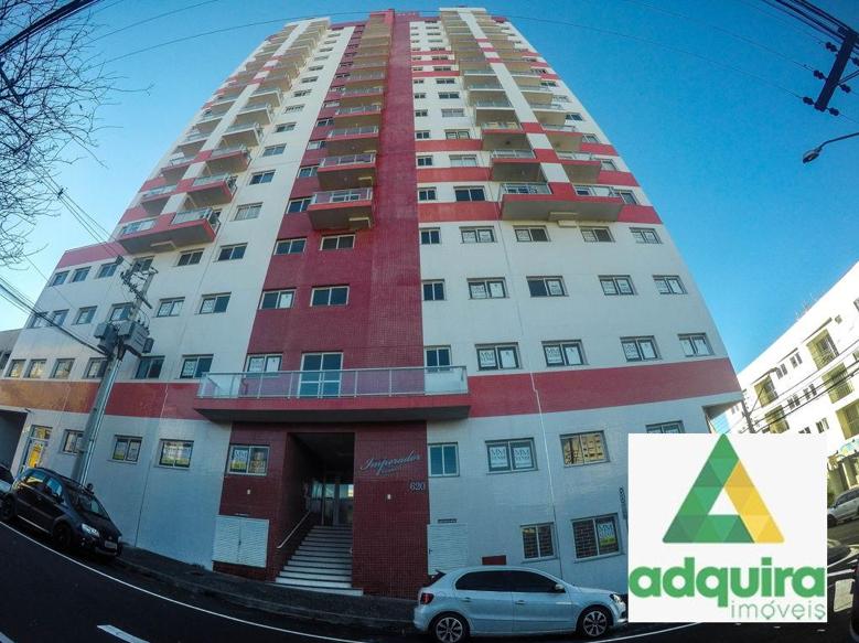 Apartamento disponível para aluguel pela Adquira Imóveis próximo ao campus central da UEPG